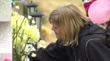 Alberta's top court rejects appeal of first-degree murder charge in death of Lacey McKnight Jones