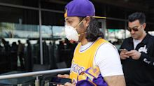 NBA games return today — here's what U.S. sports leagues are doing amid the pandemic