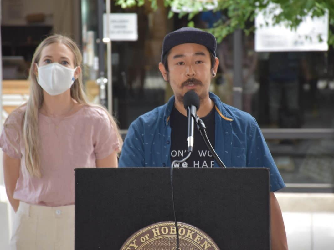 Hoboken Gets $1.9M For Small Business, $8M For Coronavirus Care