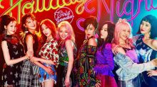 SM Entertainment debunks rumours of Girls' Generation disbanding