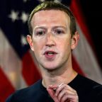 Mark Zuckerberg Linked Facebook to Civil Rights Greats. MLK's Daughter Gave Him a Reality Check.