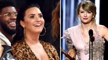 8 of the most awkward moments at the 2018 BBMAs