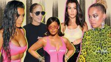 Shop the fall neon trend that Kim Kardashian, Rihanna, and J.Lo all love