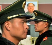 China deports US woman convicted of 'spying'