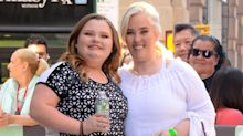 Honey Boo Boo Looks All Grown Up for Mother-Daughter Outing as Mama June Reveals Weight Gain