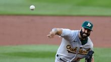 Mike Fiers Is Moving On, Just Like He Always Has