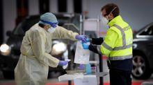 Las comunidades reciben los nuevos test rápidos de detección del virus