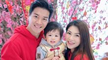 Lai Lok Yi has no issue with son's popularity online