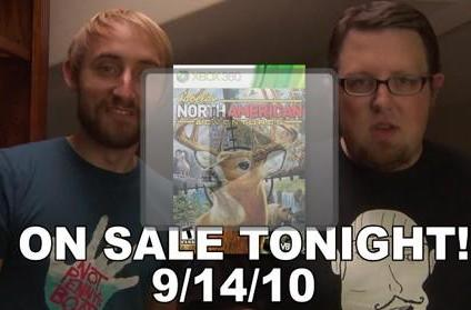 Mega64: Halo spoils another Cabela's game launch