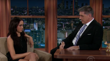 Meghan Markle's 'creepy' interview with male talk show host resurfaces