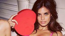 So sexy ist die Valentinstags-Kampagne von Victoria's Secret