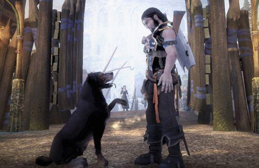 Lionhead launches new Fable forums with suspicious timing [update]