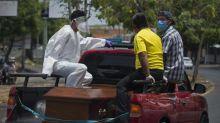 Observatorio registra 3.045 muertes sospechosas de la covid-19 en Nicaragua