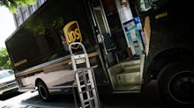UPS offering voluntary retirement to select managers
