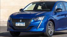 Nova geração do Peugeot 208 estreia nas lojas com preços entre R$ 75 mil e R$ 95 mil