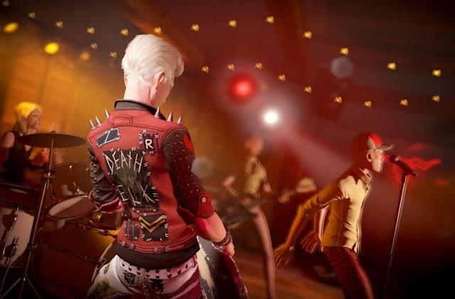 'Rock Band 4' for PC will offer every DLC song ever for $2,500
