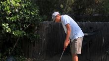 Column: Ivan Barahona Jr. of Crespi is preparing for the day a 10-foot putt is needed to win