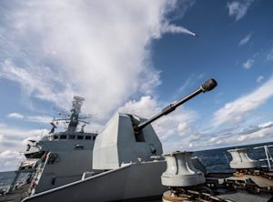 Britain to send frigate to the Gulf in most serious naval deployment since 1971