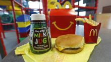 McDonald's Happy Meals are getting a healthier makeover — but is it enough?
