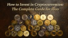 How to Invest in Cryptocurrencies: The Complete Guide for 2020
