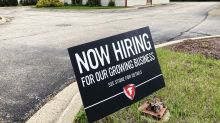Jobless claims: New weekly filings reached a pandemic-era low of 360,000