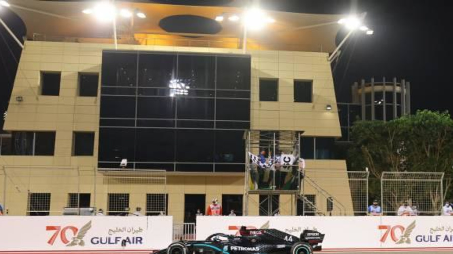 F1 - GP de Bahreïn - Le carnet de notes du Grand Prix de Bahreïn