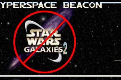 Hyperspace Beacon: Star Wars Galaxies 2