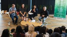 '13 Reasons Why' author talks about rising teen suicide rates at Singapore Writers Festival