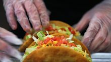 Taco Bell leans into plant-based options with Beyond Meat team-up