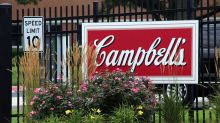 Campbell Soup Auction Comes To Boil As These Giants Battle For Global Assets