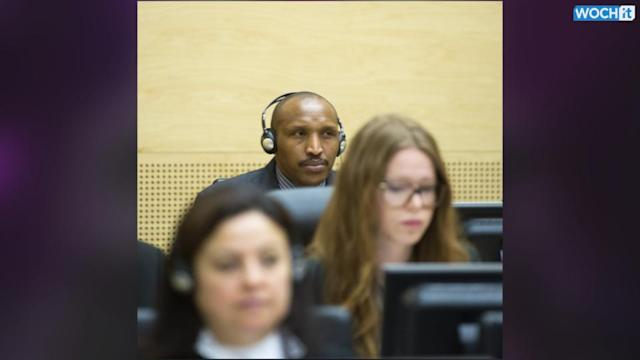 ICC Ready To Put Congolese Warlord On Trial