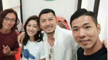 Benjamin Yuen is ready for marriage