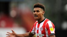 Ollie Watkins named Championship player of the season with Jude Bellingham scooping young player award