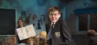 The Secret Diary of Adrian Mole Aged 13 ¾ musical: 10 things you never knew about the much-loved diarist