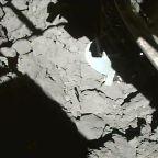 Japan capsule carrying asteroid samples lands in Australia