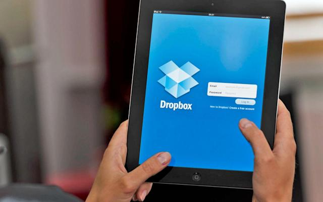 Dropbox text recognition makes it easier to find images and PDFs