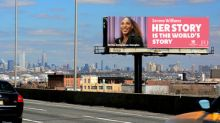 Clear Channel Outdoor & The Female Quotient Honor International Women's Day on Digital Billboards Nationwide