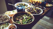 What to do on Thanksgiving if you have IBS, because no one wants to miss out on green bean casserole