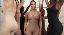Kim Kardashian's shapewear line just launched at Nordstrom, and everything is under $100
