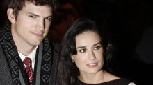 Demi Moore's memoir claims long-rumored threesomes with Ashton Kutcher: 'I wanted to show him how great and fun I could be'