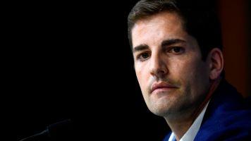 Las 11 cosas que no sabías de Robert Moreno, el nuevo seleccionador nacional