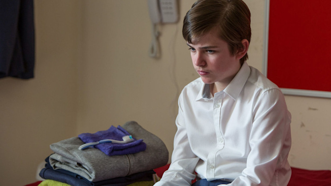 EastEnders fans have huge Bobby Beale return theory