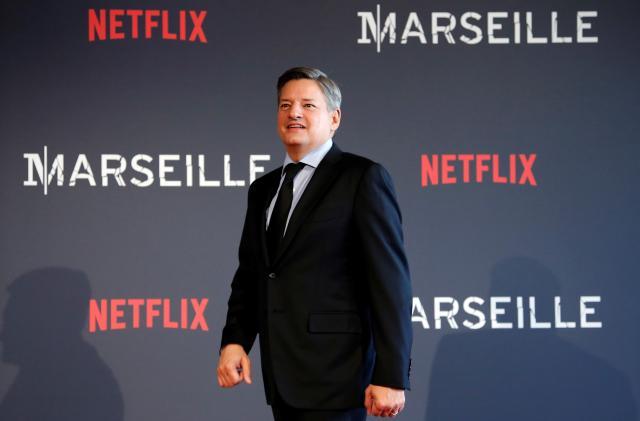 Netflix merges English and local language programming under one VP