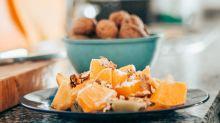 Tentempiés: 5 alimentos perfectos (que no hinchan) para picar entre horas