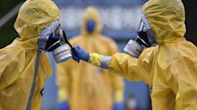 Coronavirus update: Global death toll tops 380,000 as Brazil records biggest one-day increase since start of outbreak