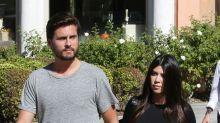 Kourtney Kardashian recalls Scott Disick clash