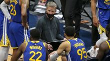 Why Warriors' Steve Kerr uses infamous NFL quote to describe season