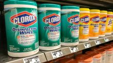 The Zacks Analyst Blog Highlights: The Clorox Company, MGP Ingredients, Middlesex Water, Baidu and Alibaba