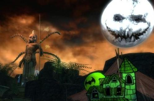 The Daily Grind: What are your MMO Halloween plans?
