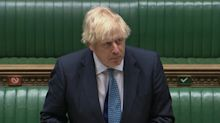 Boris Johnson wrongly denies government said coronavirus 'unlikely to spread in in care homes'